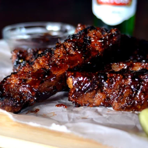 Spice Journey Spare Ribs-250g