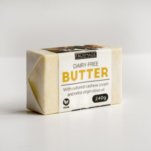 Dairy-free butter-240g