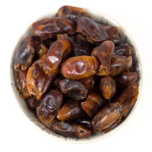 Dried pitted dates-1kg